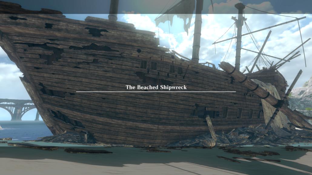 nier-replicant-shipwreck