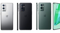 OnePlus 9 Pro Owners Claim That the Phones are Heating Up too Easily