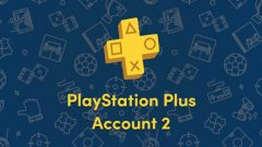 PlayStation Plus 12-Month Subscription - 2 Pack