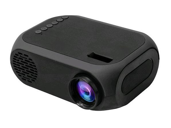 Portable HD Mini Projector