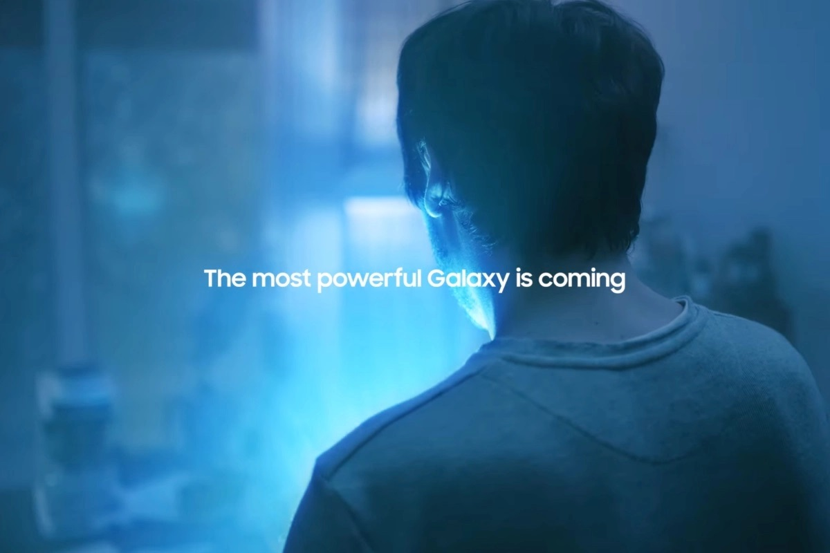 """Samsung is Unveiling the """"Most Powerful Galaxy"""" Device on April 28th"""