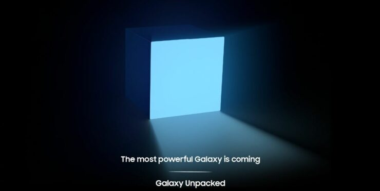 Samsung Galaxy Unpacked 2021 Event Time
