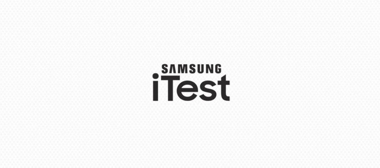 Want to Test Samsung's Galaxy Model From Within Your iPhone? The Company's 'iTest' Program Makes This Possible