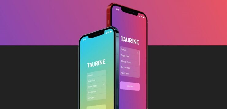 Taurine Jailbreak Update version 1.0.4 for IOS 14