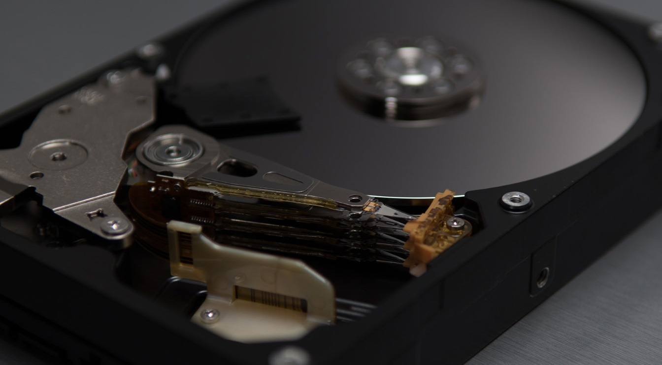 Seagate Readies Next-Gen HAMR HDDs With Up To 30TB Capacities