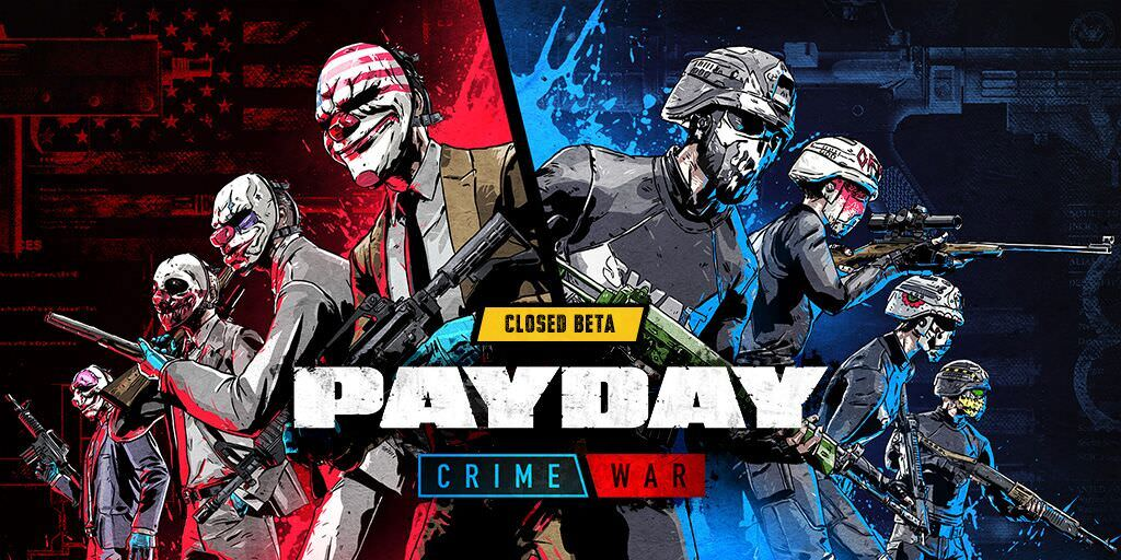 PAYDAY Crime War Assets Acquired by PopReach as It Enters Licensing Agreement with Star Breeze