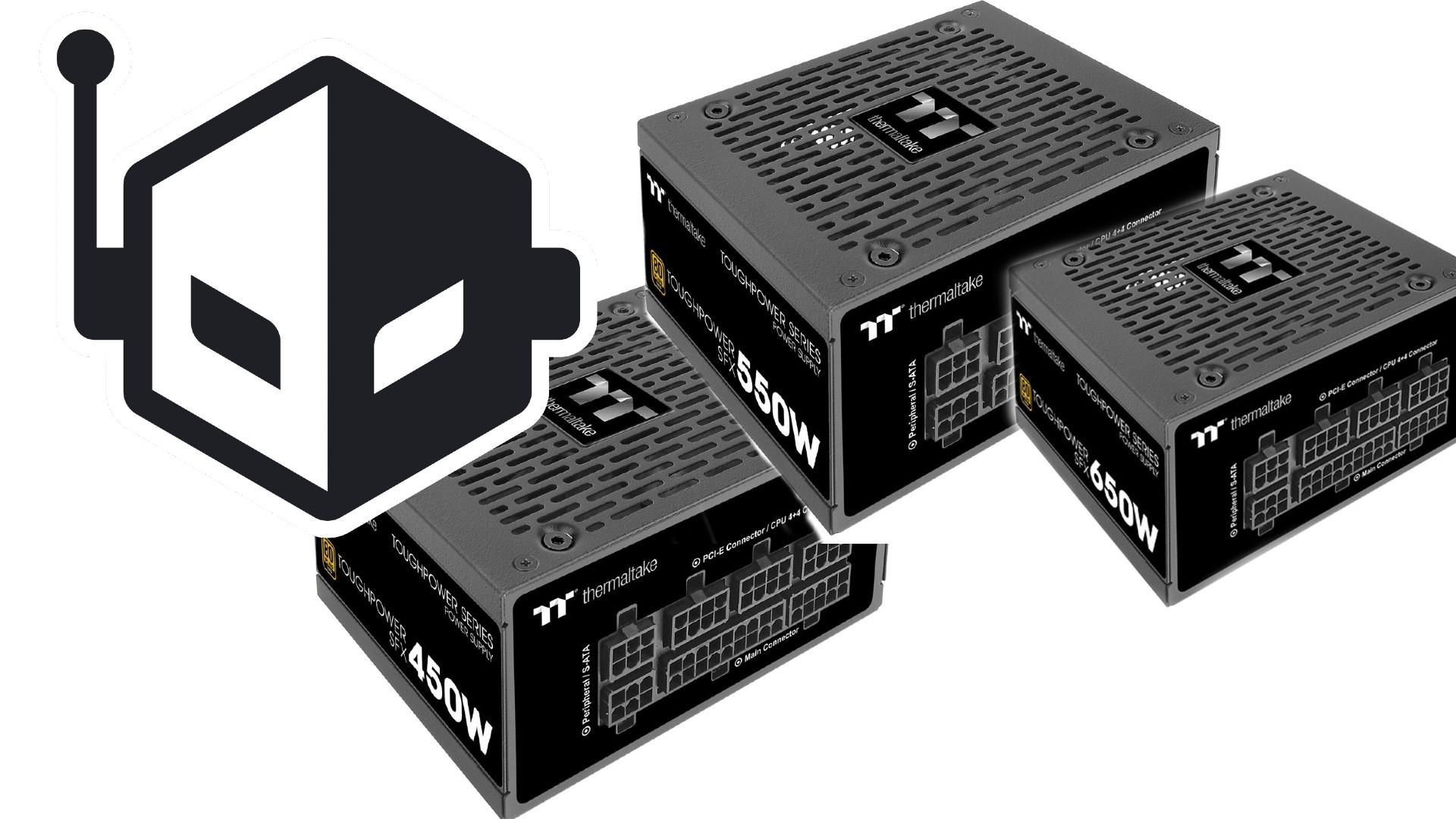 Thermaltake Announces the Toughpower SFX PSU Series