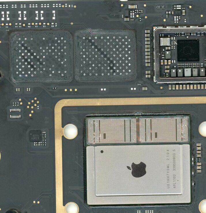 Upgrade RAM on M1 Mac title