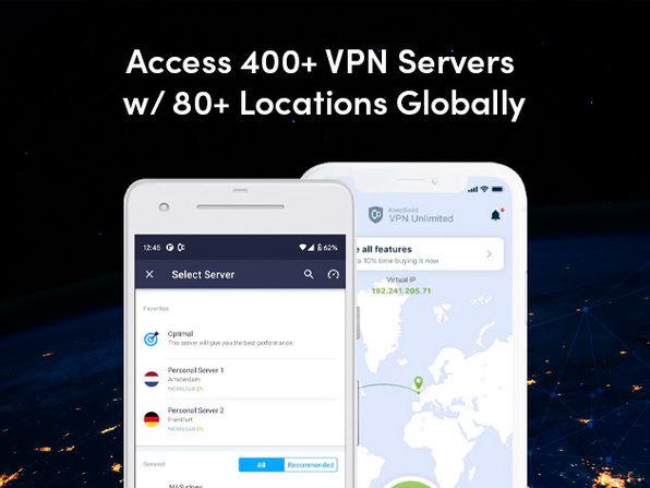 VPN Unlimited and PlayStation Plus Subscription Bundle