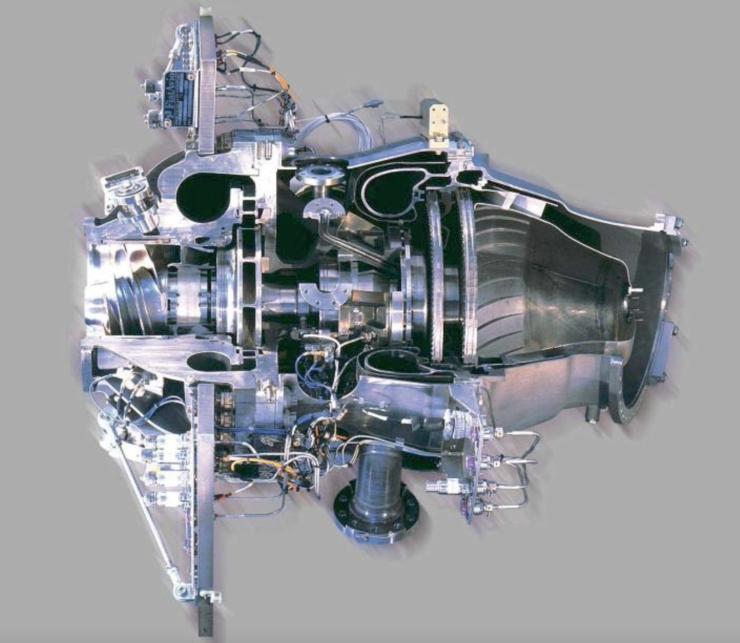 vulcain-2-turbopump-2