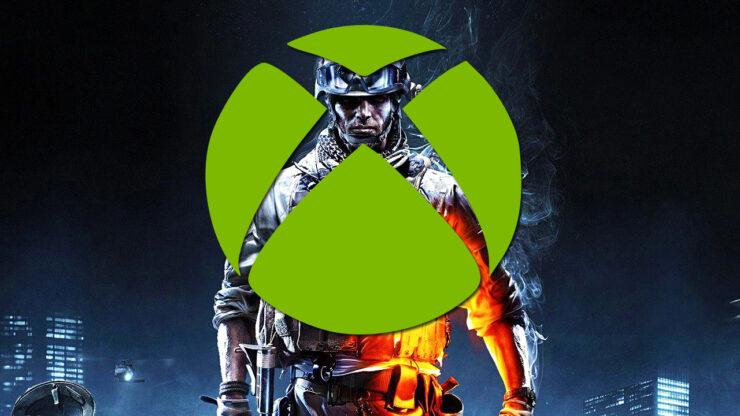 Battlefield Xbox Game Pass