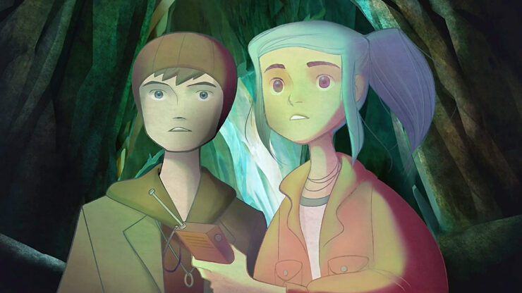 Oxenfree II