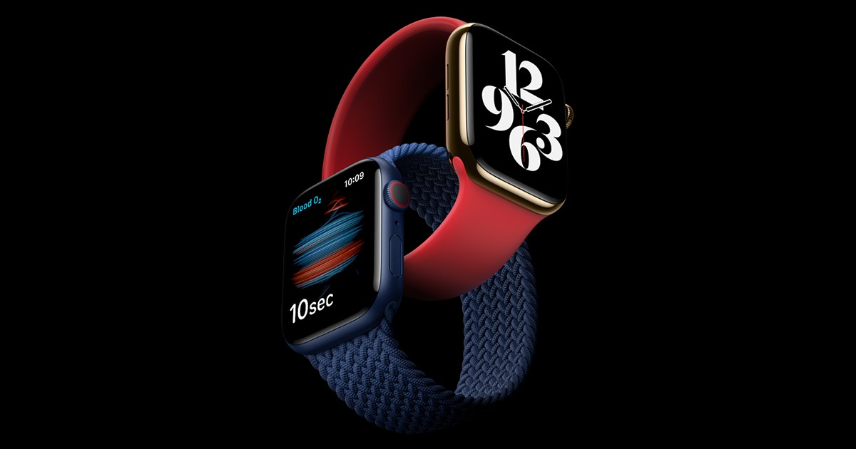 AliveCor Wants U.S. Sale of Apple Watch Stopped as It Claims Infringement of ECG Patent