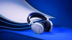 arctis 7p wireless headset playstation 5