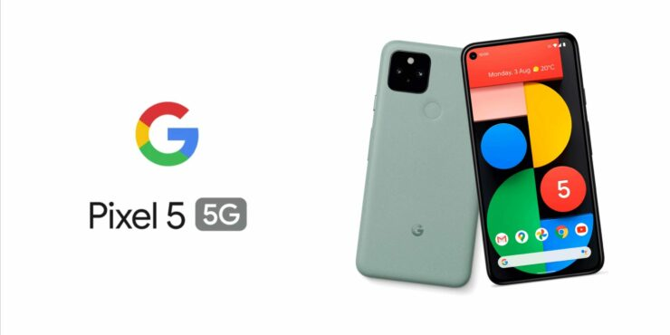 Pixel 5 Gets a Massive Boost in GPU Performance with Latest Update