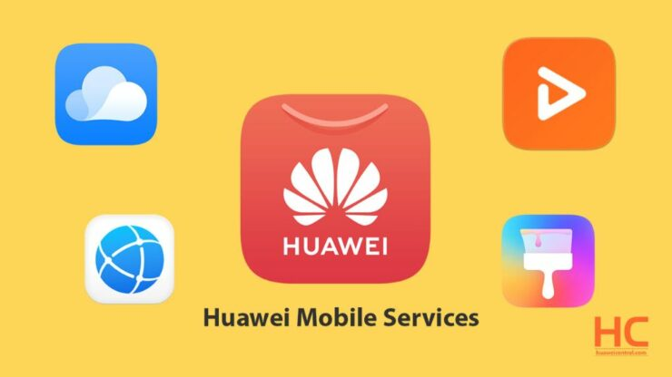 Huawei Showcases a Way for Developers to Turn GMS Apps into HMS Apps