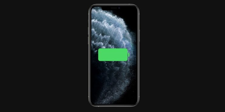 iOS 14.5 Recalibration for Battery Health Percentage