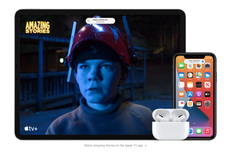 iOS 14.5 and iPadOS 14.5 fixes AirPods auto switching issue