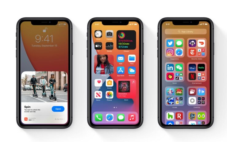 iOS 14.5 and iPadOS 14.5 beta 8 now available