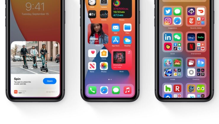 iOS 14.6 will let you skip betas and install RC builds instead