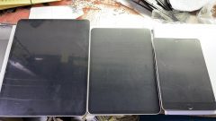 iPad mini 6 dummy