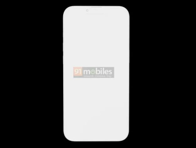 iPhone 13 Pro Thickness and Camera Renders