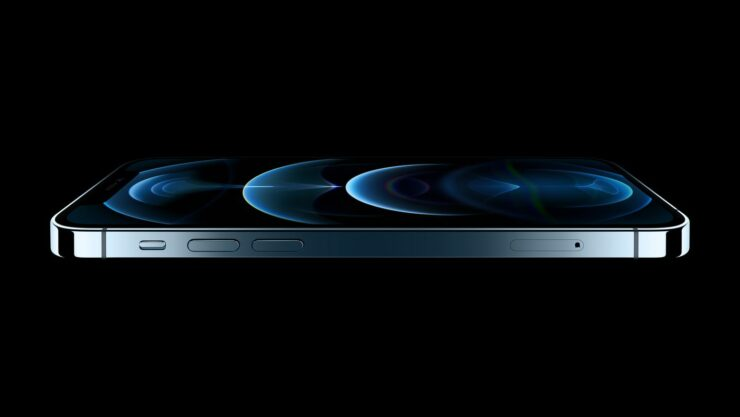 iPhone 13 Pro, iPhone 13 Pro Max Once More Reported to Use 120Hz LTPO OLED Screens for up to 20 Percent Improved Efficiency