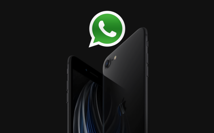 WhatsApp beta leak suggests you will be soon be able to transfer chats between iPhone and Android