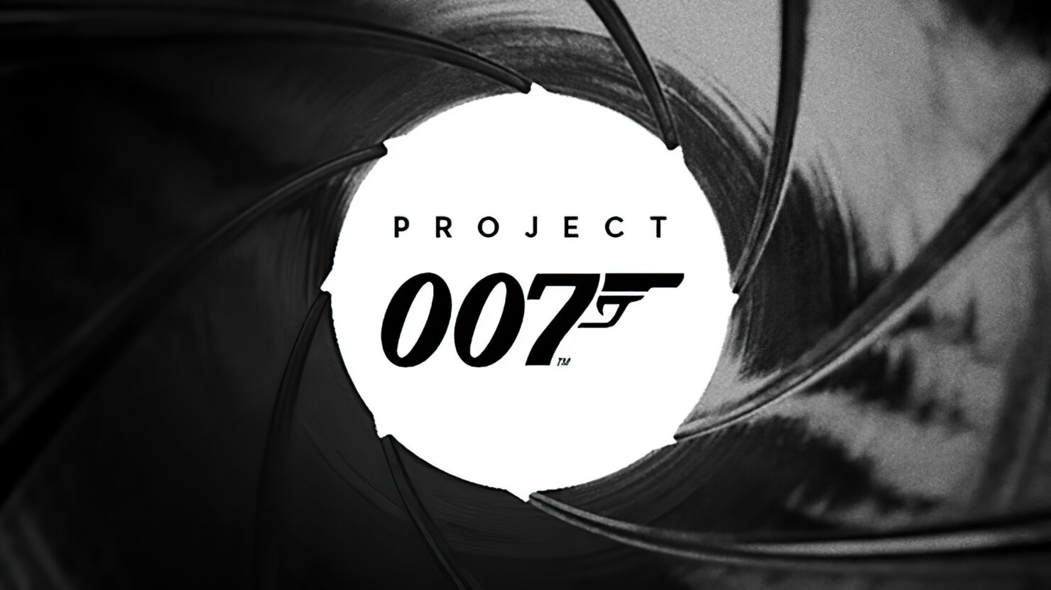 James Bond Game