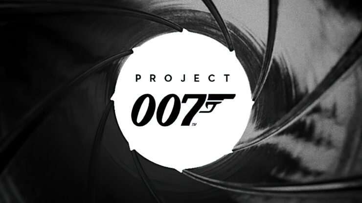 James Bond Game