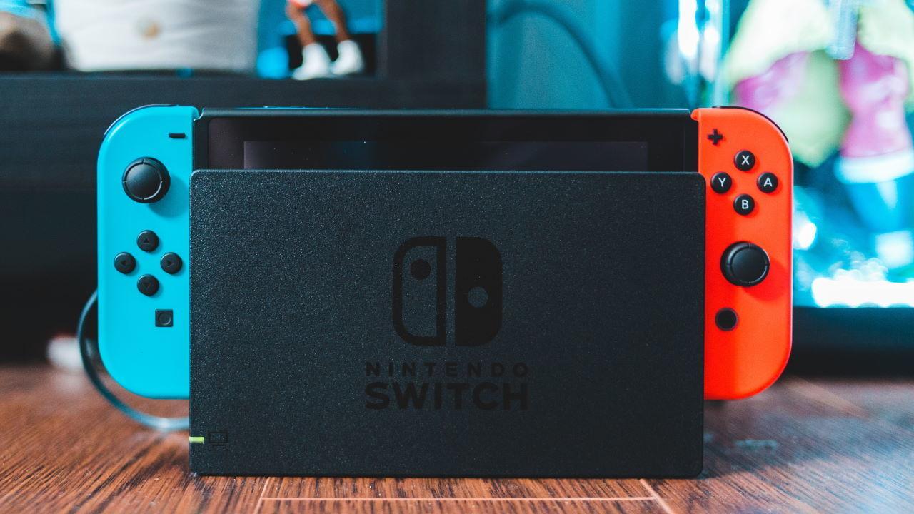 nintendo switch system update 12.0.2
