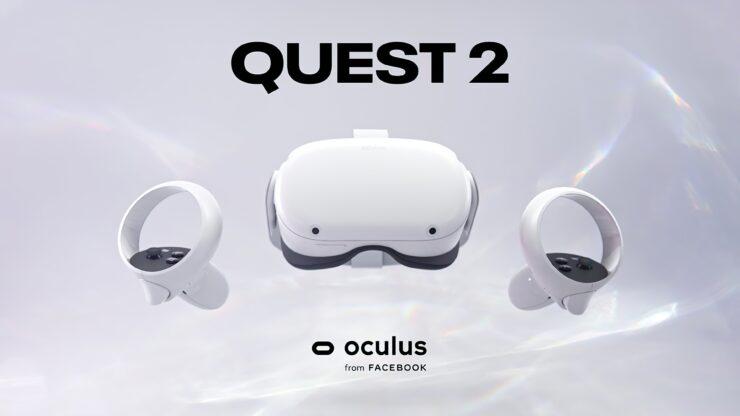 Oculus Air Link