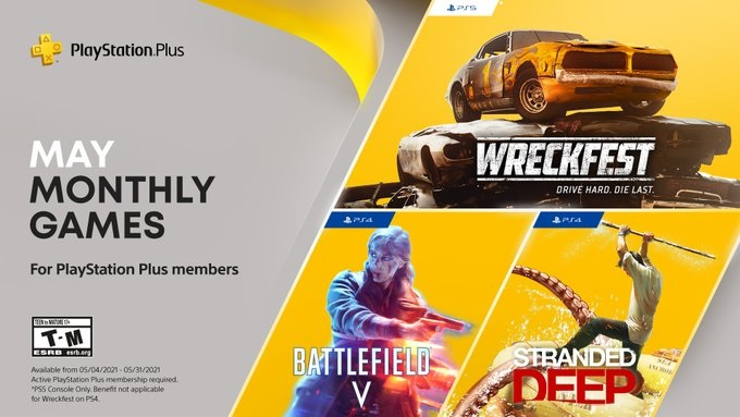 ps plus may 2021 games