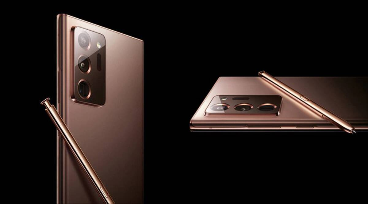 Samsung Continues Impress with Timely Updates for the Smartphones