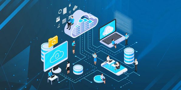 2021 Complete Virtual Private Cloud Training Bundle Ft. VPN Unlimited: Lifetime Subscription
