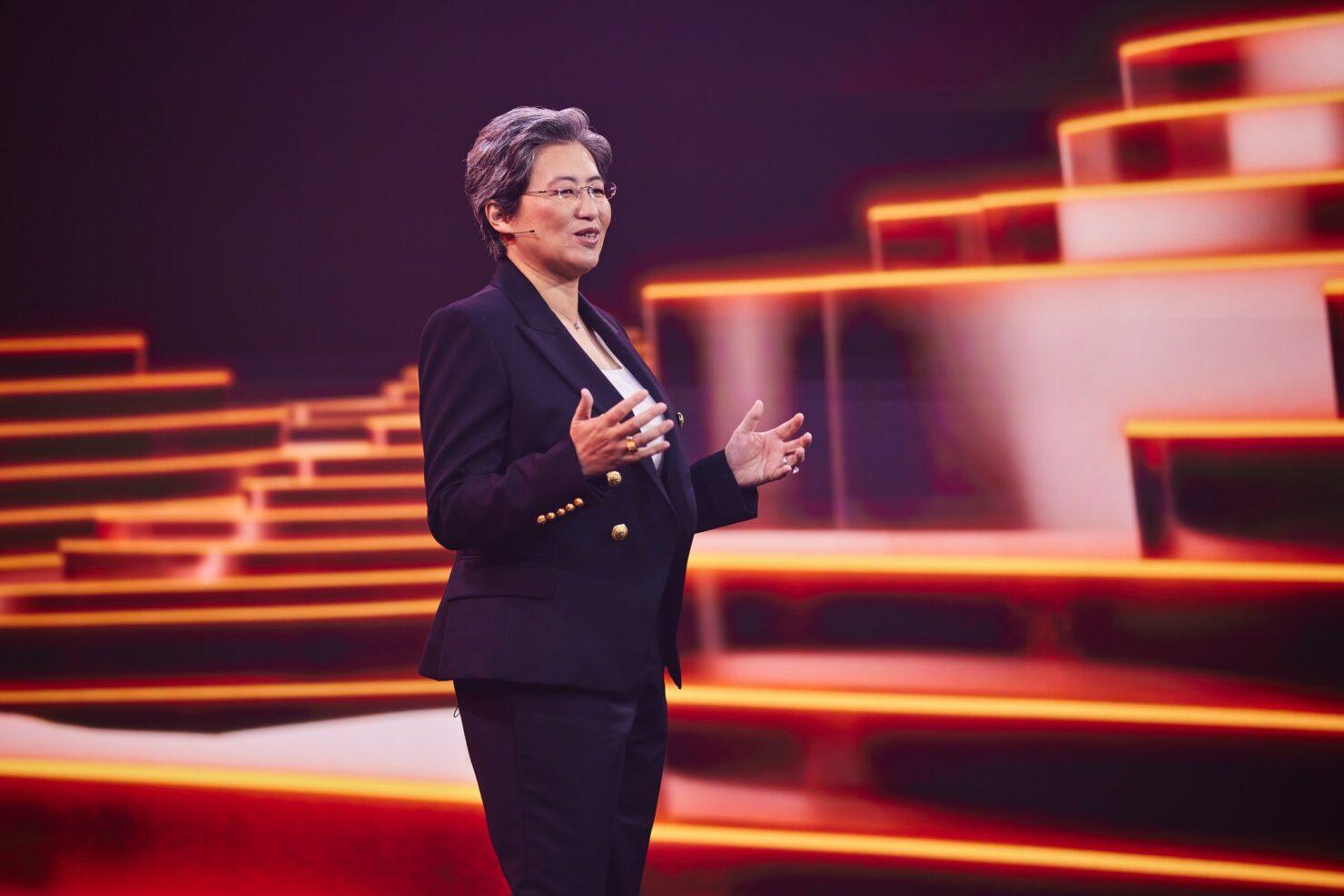 Watch The AMD Computex 2021 Keynote Live Here - Radeon RX 6000M, Next-Gen Ryzen, Threadripper CPUs & More