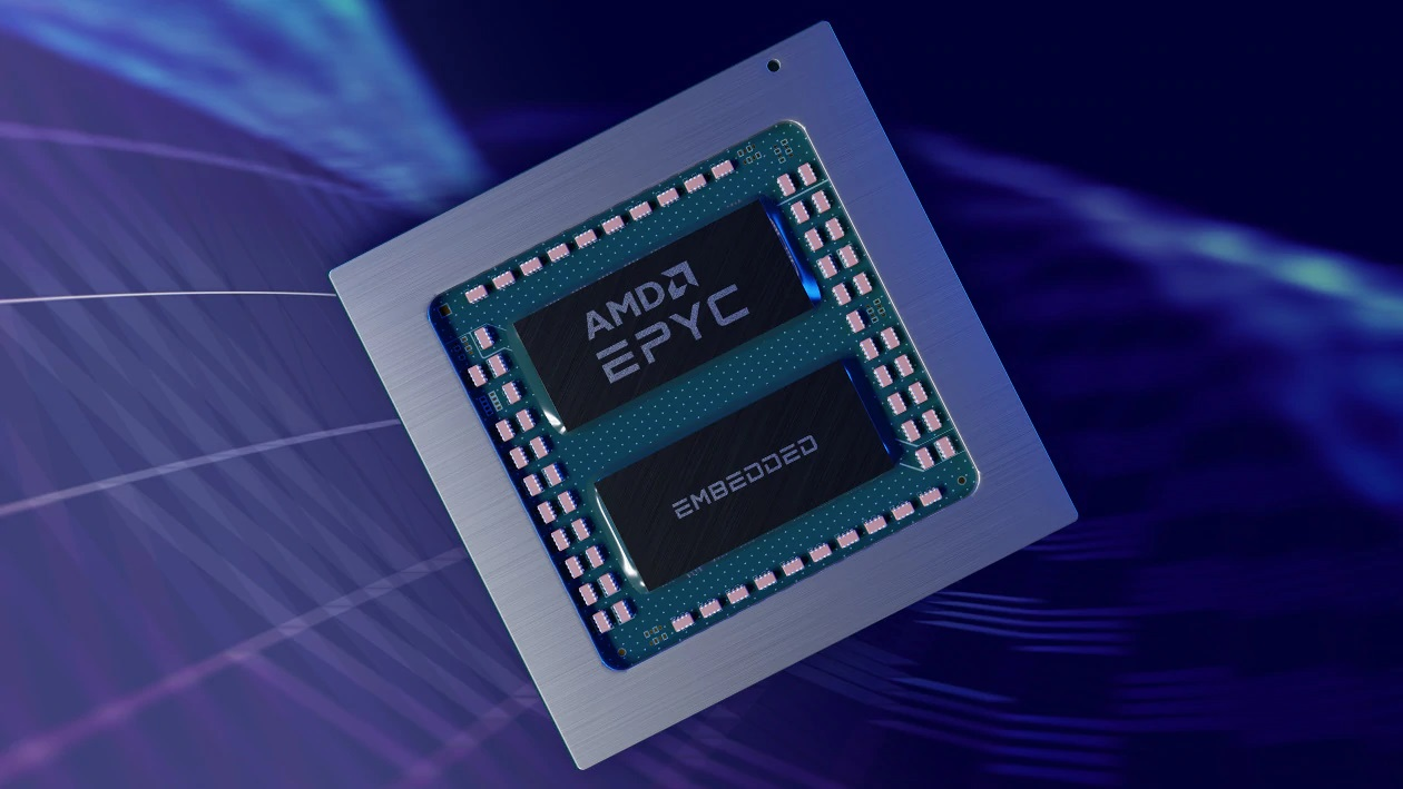 AMD To Ship Zen 4 Powered EPYC Genoa '7004' CPUs With More Than 64 Cores, EPYC Embedded '3004' With Up To 64 Cores, Roadmap Reveals