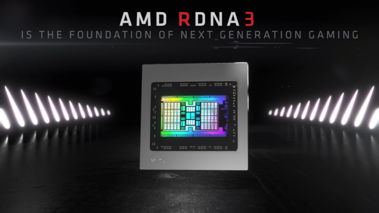 AMD RDNA three Dependent Navi 31 Flagship Gaming GPU For Radeon RX Graphics Card