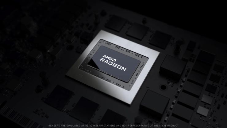 AMD & Apple Unveil Radeon PRO W6800X DUO & W6900X GPUs, Up To Dual Big Navi GPUs For Mac Pro