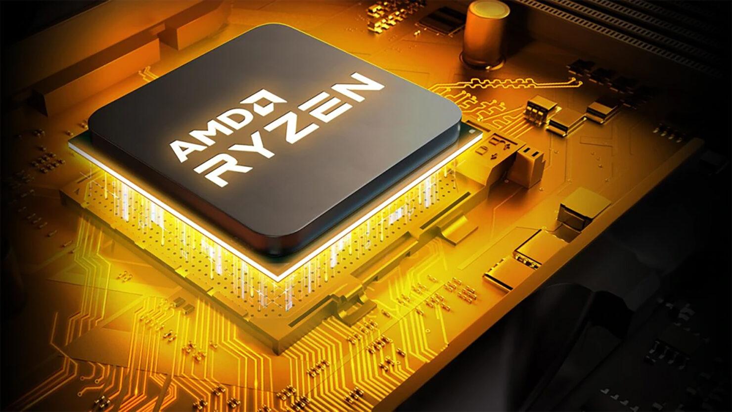 AMD Ryzen AM5 Desktop CPU APU Platform 600-series motherboards