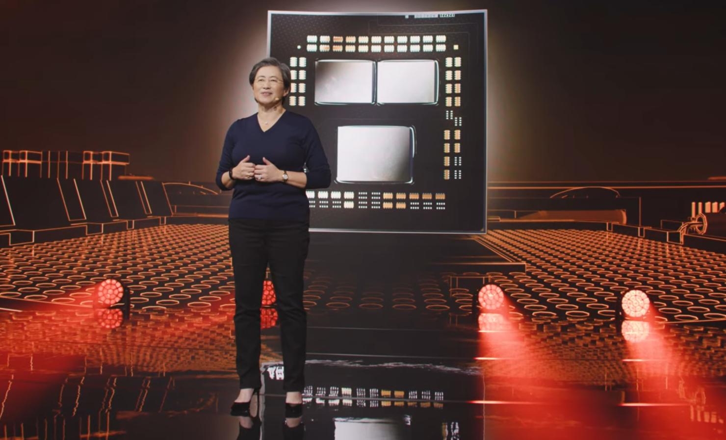 AMD Zen 5 Powered Next-Gen EPYC 'Turin', Ryzen 8000 'Granite Ridge' & Ryzen 8000 'Strix Point' CPUs To Be Produced on TSMC's 3nm Process Node