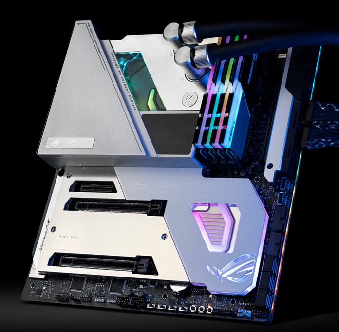 Intel's Upcoming Alder Lake CPUs Are More Power Hungry Than Rocket Lake & Comet Lake Chips