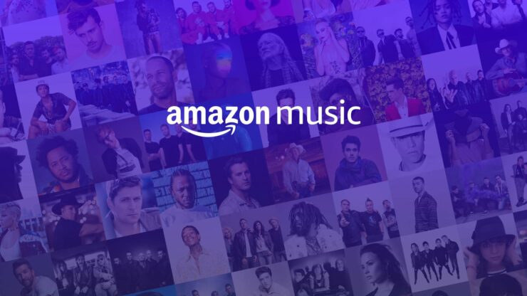 Amazon Music Now Offers a Hi-Fi Option for Users, Just Moments After Apple Announced Lossless Audio Streaming