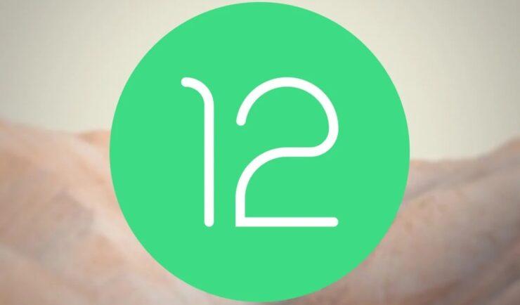 Android 12 leak major dredesign