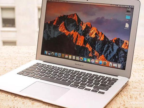 """Apple MacBook Air 11"""" (Pre-Owned)"""