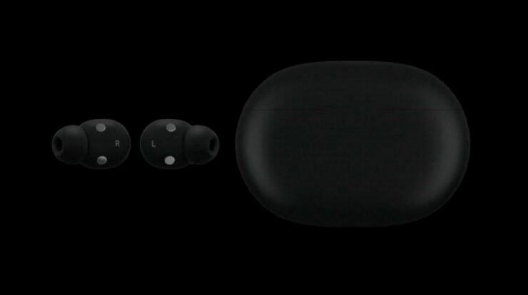 Apple's New Wireless Beats Studio Buds With Charging Case Spotted in iOS, tvOS 14.6 Betas