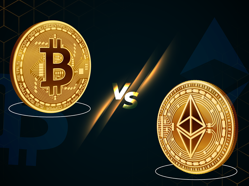 A Major Milestone: The Supply of Ethereum Network's Ether (ETH) so Far in May Has Exceeded That of Bitcoin (BTC) For the First Time Ever