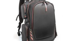"""CORE 17"""" Gaming Backpack with Molded Panel"""