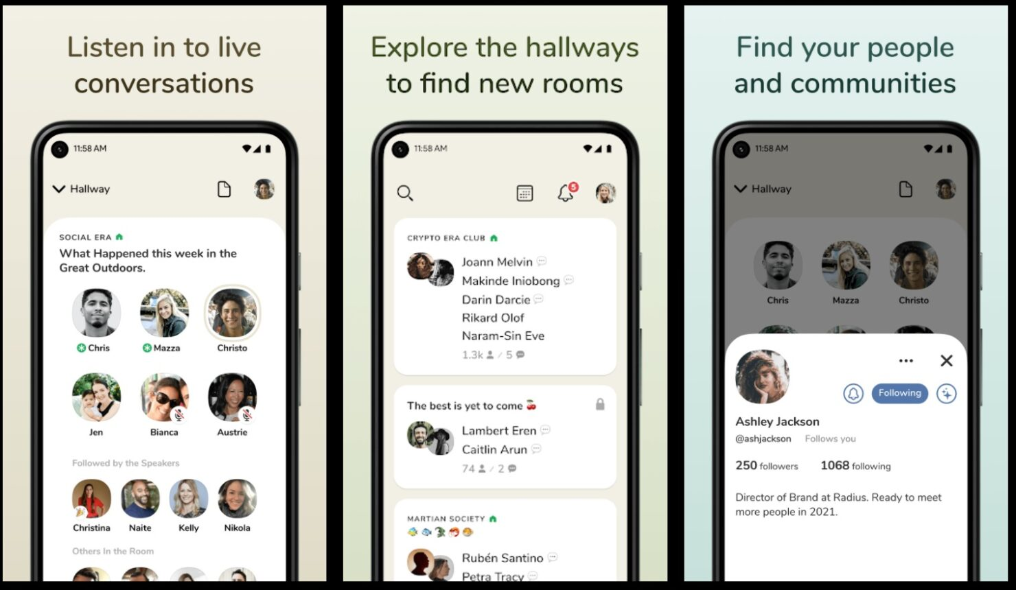 Clubhouse Officially Rolls Out on Android Across the World