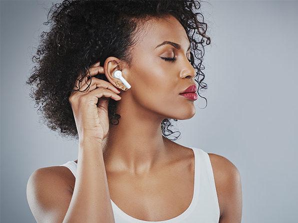 Coby® True Wireless Bluetooth 5.0 Earbuds